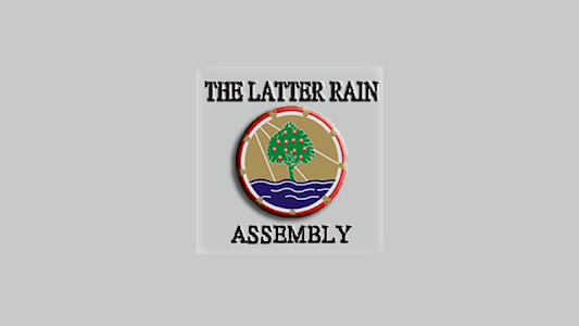 THE LATTER RAIN ASSEMBLY screenshot 4