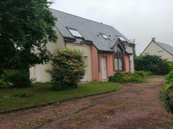 maison à Rouillon (72)