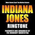 Indiana Jones Ringtone icon