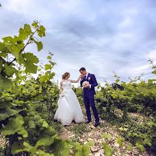 Wedding photographer Lyudmila Zharkova (LyudMilla). Photo of 25.09.2017