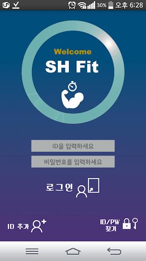 SH Fit