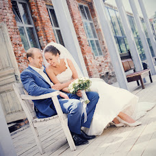 Wedding photographer Mikhail Leschenko (redhuru). Photo of 28.04.2015