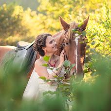 Wedding photographer Yanka Partizanka (Partisanka). Photo of 28.11.2016