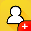 Friends for Snapchat - Find Friends icon