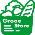 Groce Store - Online Grocery Store, Bengaluru icon
