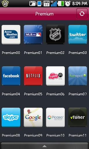 LG TV Remote screenshot 4