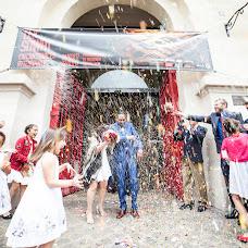 Wedding photographer Florence Vahl (vahl). Photo of 22.06.2017