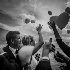 Wedding photographer Giulio cesare Grandi (grandi). Photo of 22.05.2015