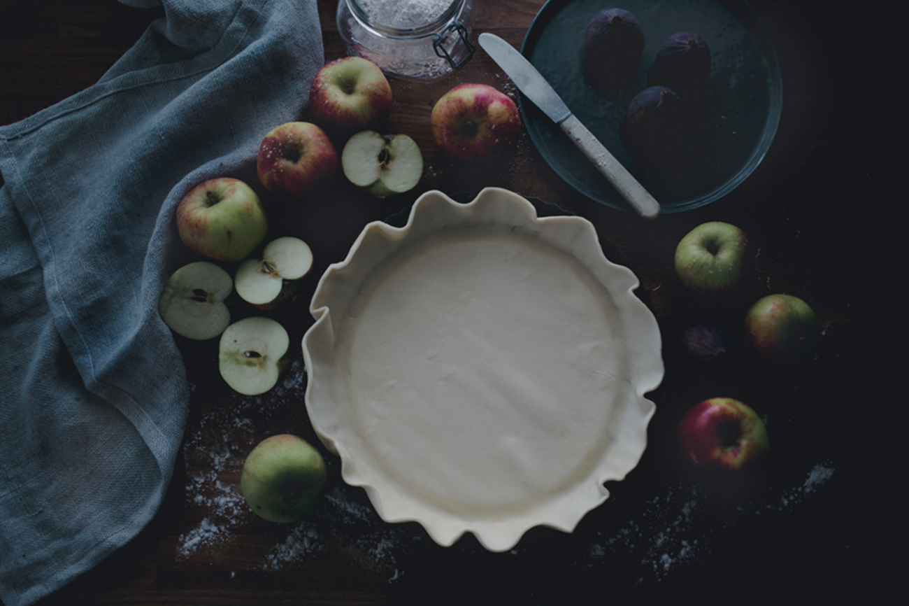 A food photograph by Christina Greve