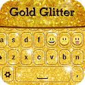 Gold Keyboard icon