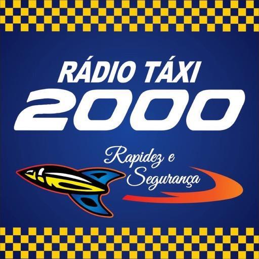 Rádio Táxi 2000 Cliente 交通運輸 App LOGO-APP試玩