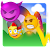 Yellow Ball vs Pink king file APK Free for PC, smart TV Download