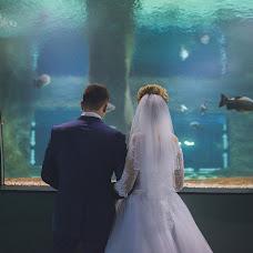 Wedding photographer Nikita Nikitin (nikitinn). Photo of 31.03.2016