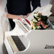 Wedding photographer Mikhail Pozdnikin (michaelpozdnikin). Photo of 09.12.2015