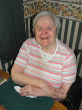Photo: Gary's mother