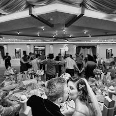 Wedding photographer Madalin Ciortea (DreamArtEvents). Photo of 06.05.2018