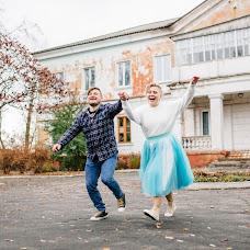 Wedding photographer Maksim Sivkov (maximsivkov). Photo of 31.01.2018