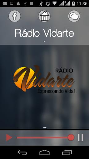 為何媒體娛樂平台Rádio Vidarte App這麼高人氣?線上影音隨時看