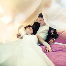 Wedding photographer Ivan Chernoshtan (Ivan666). Photo of 04.03.2013