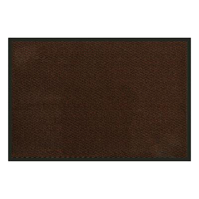Коврик придверный X Y Carpet Faro Коричневый 60Х90