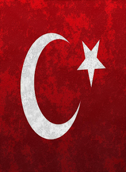 Turkish Flag Wallpapers By Anadolu222 Poster