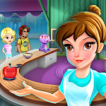 Kitchen Story : Cooking Game 9.6