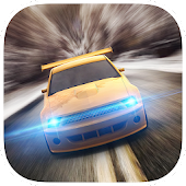 Arctic Ridge Frozen Racing HD