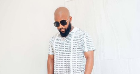Cassper encourages fans to believe in themselves.
