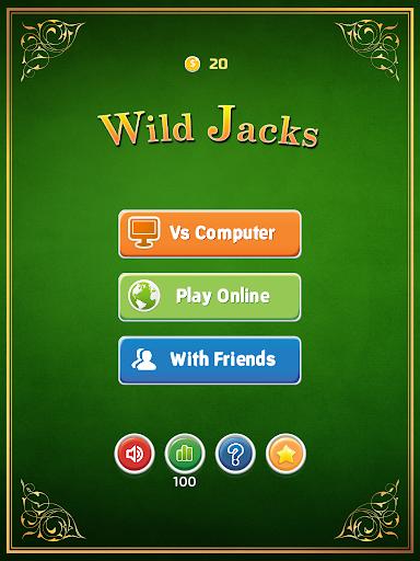 Wild Jack: Card Gobang apkmr screenshots 9