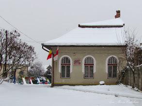Photo: Str. Mihai Eminescu, Nr.21 - Gradinita cu program normal Nr.2 - (2012.02.05)