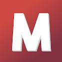 Mafia Party Game icon