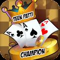 Teen Patti Champion