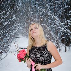 Wedding photographer Natalya Grach (NatalyaGrah). Photo of 17.11.2013