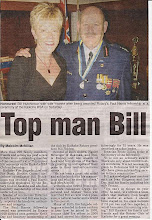 Photo: Northern News 22 October 2008 Page 1