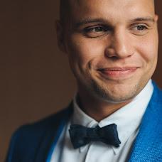 Wedding photographer Mikhail Belyaev (MishaBelyaev). Photo of 02.01.2015