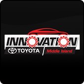 Innovation Toyota