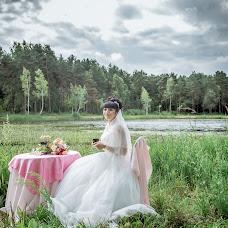 Wedding photographer Andrey Belyy (White07062012). Photo of 13.09.2017