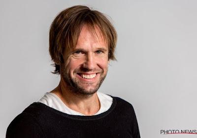 Gewezen triatleet Marc Herremans heeft opmerkelijke nieuwe uitdaging in het veldrijden te strikken