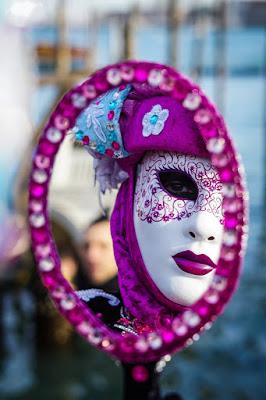 Venice Carnival di Nicolamanto