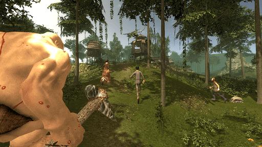 Ogre Simulation 3D