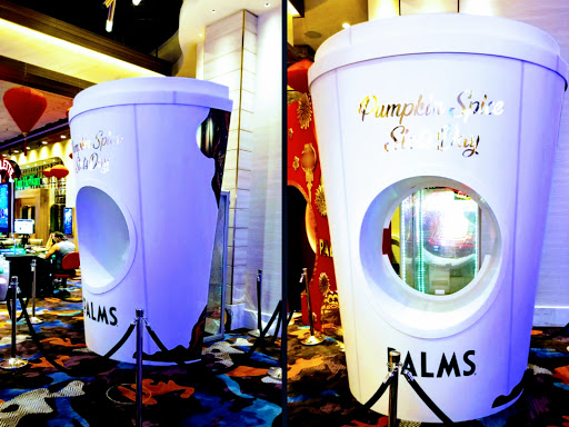 Custom built props for your event, promotion meeting or party.  By Dzign is the source for all your event planning needs.