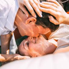 Wedding photographer Anna Kumancova (Kumantsova). Photo of 28.09.2017
