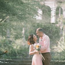 Wedding photographer Mariya Paramonova (Lagrima). Photo of 24.05.2017