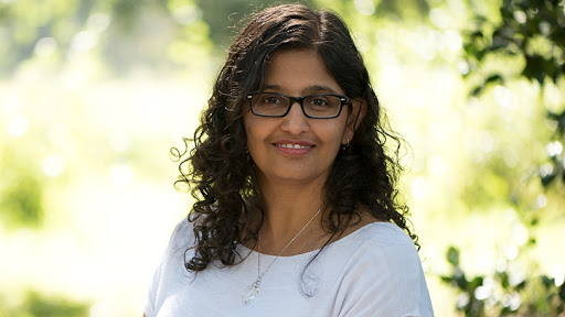 Shivani Ranchod, co-founder and director at Alignd.
