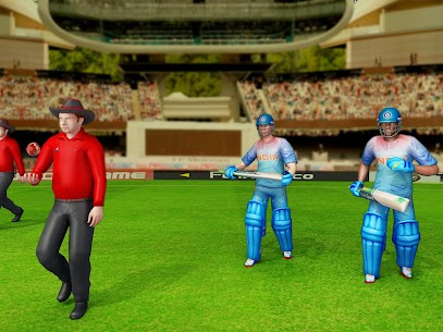 World Cricket Cup 2019 Game: Live Cricket Match App Download For Android 9