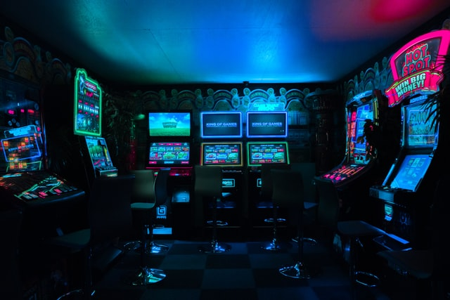 igaming software provider
