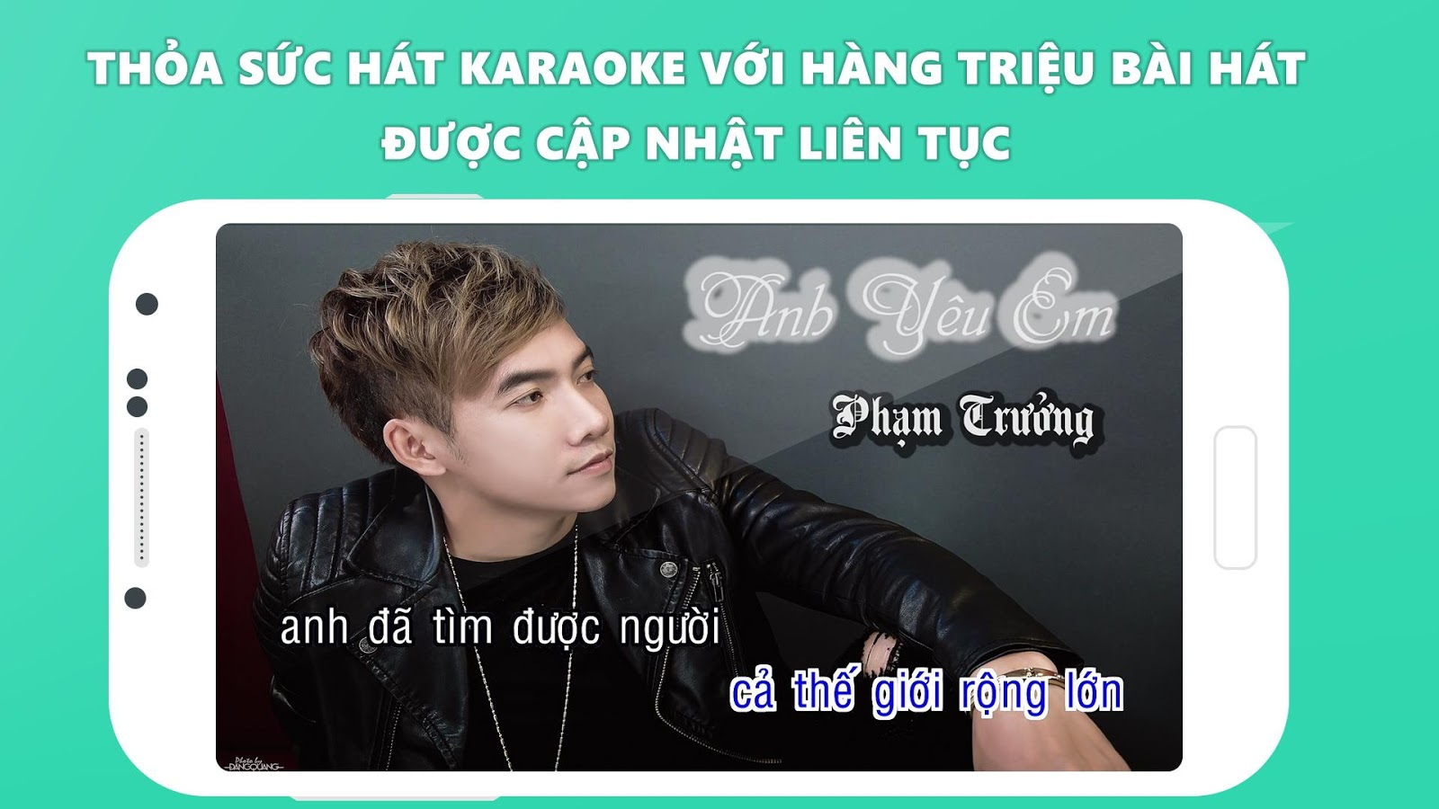 Karaoke Vietnam 🎤- screenshot