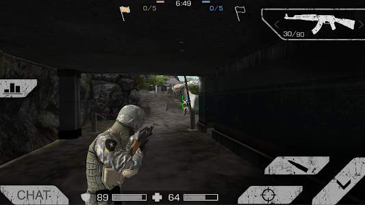 Standoff : Multiplayer v1.5.1 (Ammo/No Reload)