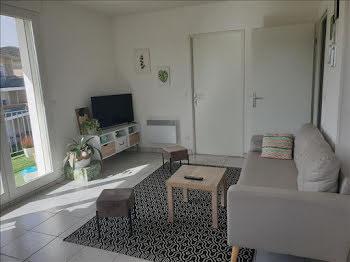 appartement à Pineuilh (33)
