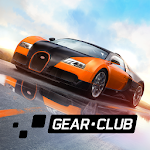Gear.Club - True Racing 1.22.0 (400498) (Armeabi-v7a)